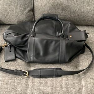 Coach Cabin Bag - Medium